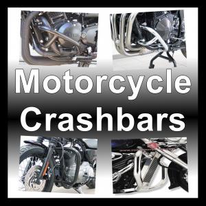 Motorcycle Crashbars