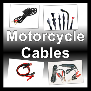 Motorcycle Cables