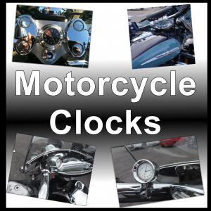 Motorcycle Clocks & Gauges