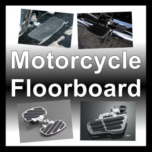 Motorcycle Floorboards