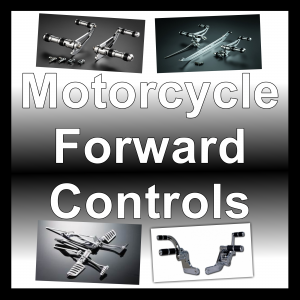 Motorcycle Forward Controls