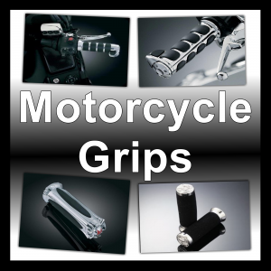 Motorcycle Grips & Levers