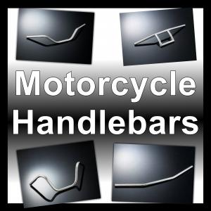 Motorcycle Handlebars