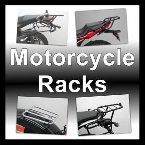 Motorcycle Luggage Racks