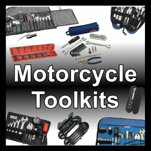 Motorcycle Toolkits